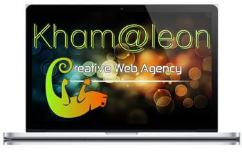 khamaleon agence web