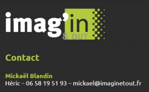 Logo Imagin